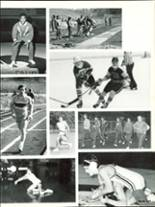 1983 Churchill Area High School Yearbook Page 172 & 173