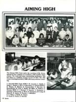 1983 Churchill Area High School Yearbook Page 174 & 175