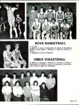 1983 Churchill Area High School Yearbook Page 176 & 177