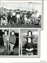 1983 Churchill Area High School Yearbook Page 180 & 181
