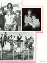 1983 Churchill Area High School Yearbook Page 182 & 183