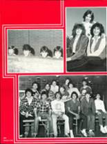 1983 Churchill Area High School Yearbook Page 186 & 187