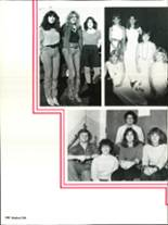 1983 Churchill Area High School Yearbook Page 194 & 195