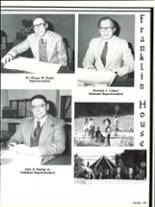 1983 Churchill Area High School Yearbook Page 198 & 199