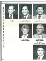 1983 Churchill Area High School Yearbook Page 200 & 201