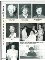 1983 Churchill Area High School Yearbook Page 202 & 203