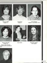1983 Churchill Area High School Yearbook Page 206 & 207