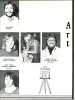 1983 Churchill Area High School Yearbook Page 208 & 209
