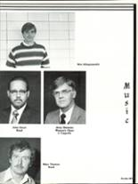 1983 Churchill Area High School Yearbook Page 210 & 211