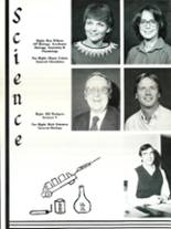 1983 Churchill Area High School Yearbook Page 212 & 213