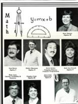 1983 Churchill Area High School Yearbook Page 214 & 215