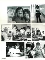 1983 Churchill Area High School Yearbook Page 220 & 221