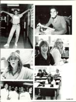 1983 Churchill Area High School Yearbook Page 242 & 243