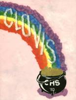 1983 Yearbook Clovis High School