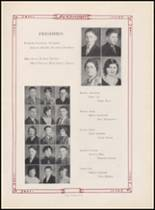 1930 Bowie High School Yearbook Page 26 & 27