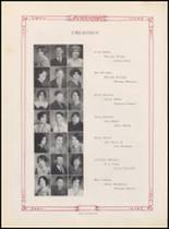 1930 Bowie High School Yearbook Page 28 & 29