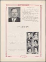 1930 Bowie High School Yearbook Page 40 & 41