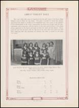 1930 Bowie High School Yearbook Page 60 & 61