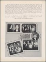 1930 Bowie High School Yearbook Page 72 & 73