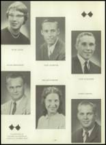 1960 Rockville High School Yearbook Page 24 & 25