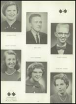 1960 Rockville High School Yearbook Page 28 & 29