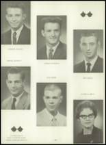 1960 Rockville High School Yearbook Page 30 & 31