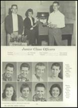1960 Rockville High School Yearbook Page 36 & 37