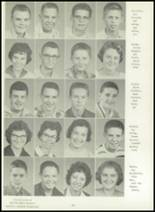 1960 Rockville High School Yearbook Page 44 & 45
