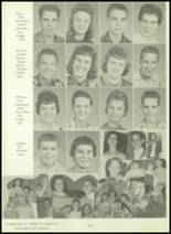 1960 Rockville High School Yearbook Page 46 & 47