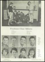 1960 Rockville High School Yearbook Page 48 & 49
