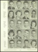 1960 Rockville High School Yearbook Page 50 & 51