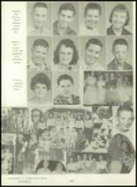 1960 Rockville High School Yearbook Page 52 & 53