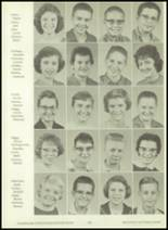1960 Rockville High School Yearbook Page 56 & 57