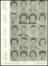 1960 Rockville High School Yearbook Page 58 & 59