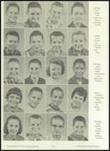 1960 Rockville High School Yearbook Page 60 & 61