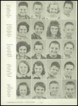 1960 Rockville High School Yearbook Page 62 & 63