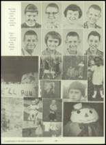 1960 Rockville High School Yearbook Page 64 & 65