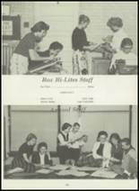 1960 Rockville High School Yearbook Page 66 & 67