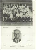 1960 Rockville High School Yearbook Page 70 & 71