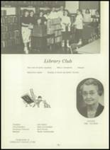1960 Rockville High School Yearbook Page 76 & 77