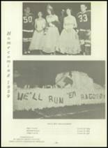 1960 Rockville High School Yearbook Page 78 & 79