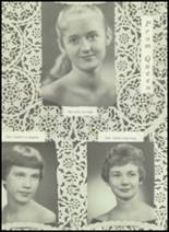 1960 Rockville High School Yearbook Page 80 & 81