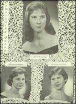 1960 Rockville High School Yearbook Page 82 & 83