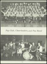 1960 Rockville High School Yearbook Page 84 & 85