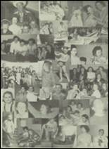1960 Rockville High School Yearbook Page 92 & 93