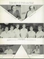 1962 Cahokia High School Yearbook Page 18 & 19