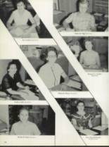 1962 Cahokia High School Yearbook Page 20 & 21