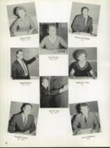 1962 Cahokia High School Yearbook Page 26 & 27