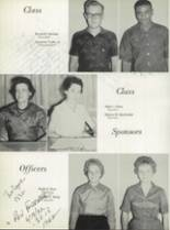 1962 Cahokia High School Yearbook Page 30 & 31