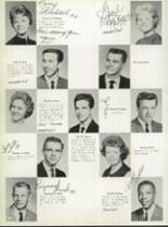 1962 Cahokia High School Yearbook Page 34 & 35